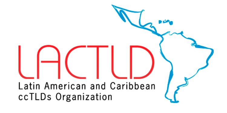 Latin America and Caribbean ccTLDs Organization (LACTLD) Logo