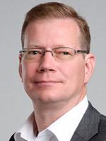 Photo of Lars-Johan Liman