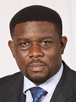 Lawrence Olawale-Roberts
