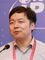 Photo of Linjian (Davey) Song