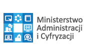 The Polish Ministry of Administration and Digitization (MAC) Logo