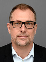 photo of Göran Marby
