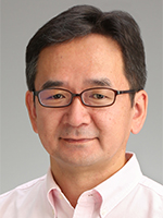 photo of Akinori Maemura