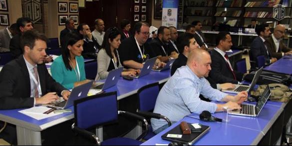 Second ME DNS Forum - Amman, Jordan
