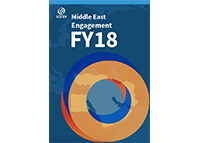 Middle East | Middle East Engagement: FY18 | English