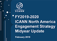 North America | North America Engagement Strategy FY2019-FY2020 | English