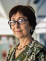 Nadira Al-Araj