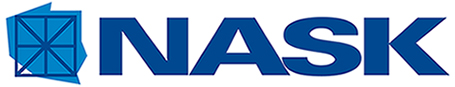 .pl country code Manager: Naukowa i Akademicka Sieć Komputerowa (NASK) Logo