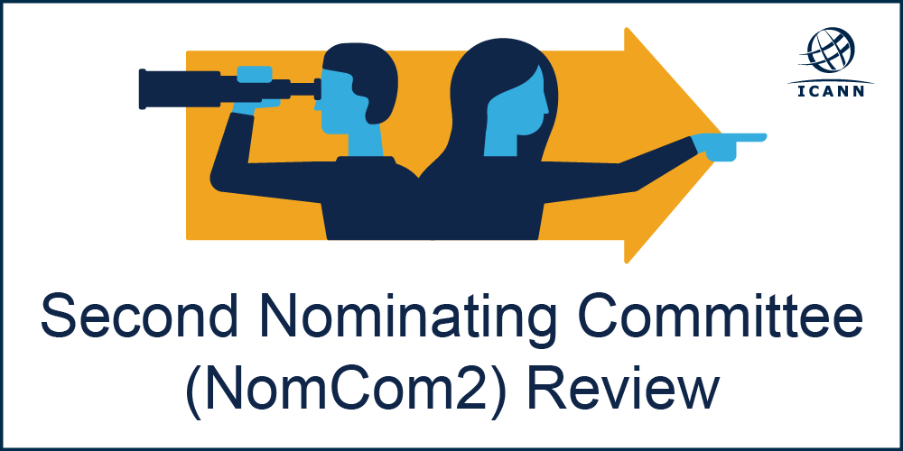 ICANN Publishes NomCom2 Review Survey for Community Input