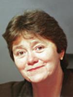 Stephanie Perrin
