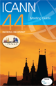 ICANN 44 Meeting Guide