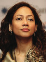 photo of Rinalia Abdul Rahim