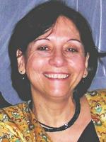 Photograph of Vanda Scartezini – ALAC Representative; Latin America/Caribbean Region