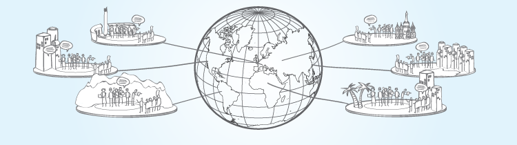 Internationalization & Regional Development