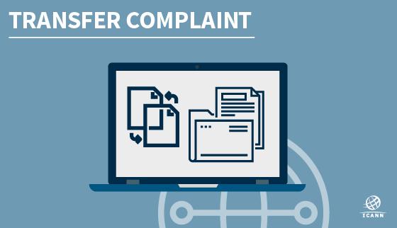 Transfer Complaint