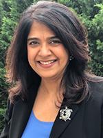 Tripti Sinha