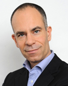 Stéphane Van Gelder