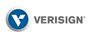 Logo of Verisign
