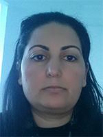 Wafa Dahmani Zaafouri