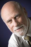 Vinton G. Cerf | Vice President and Chief Internet Evangelist | Google