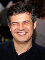 Jordi Iparraguirre