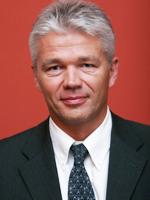Ambassador Janis Karklins