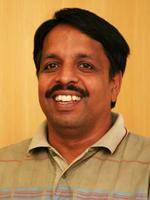 P.J. Narayanan