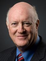 photo of Steve Crocker
