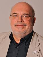 photo of Wolfgang Kleinwächter