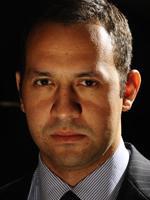 photo of Gonzalo Navarro
