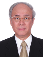 photo of Kuo-Wei Wu