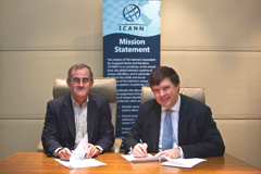 ICANN Formalizes Relationship with ccTLD Manager for Portugal (.PT)