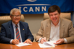 ICANN Formalizes Relationship with ccTLD Manager for Paraguay (.PY)
