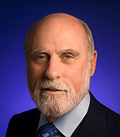 Dr. Vinton Cerf