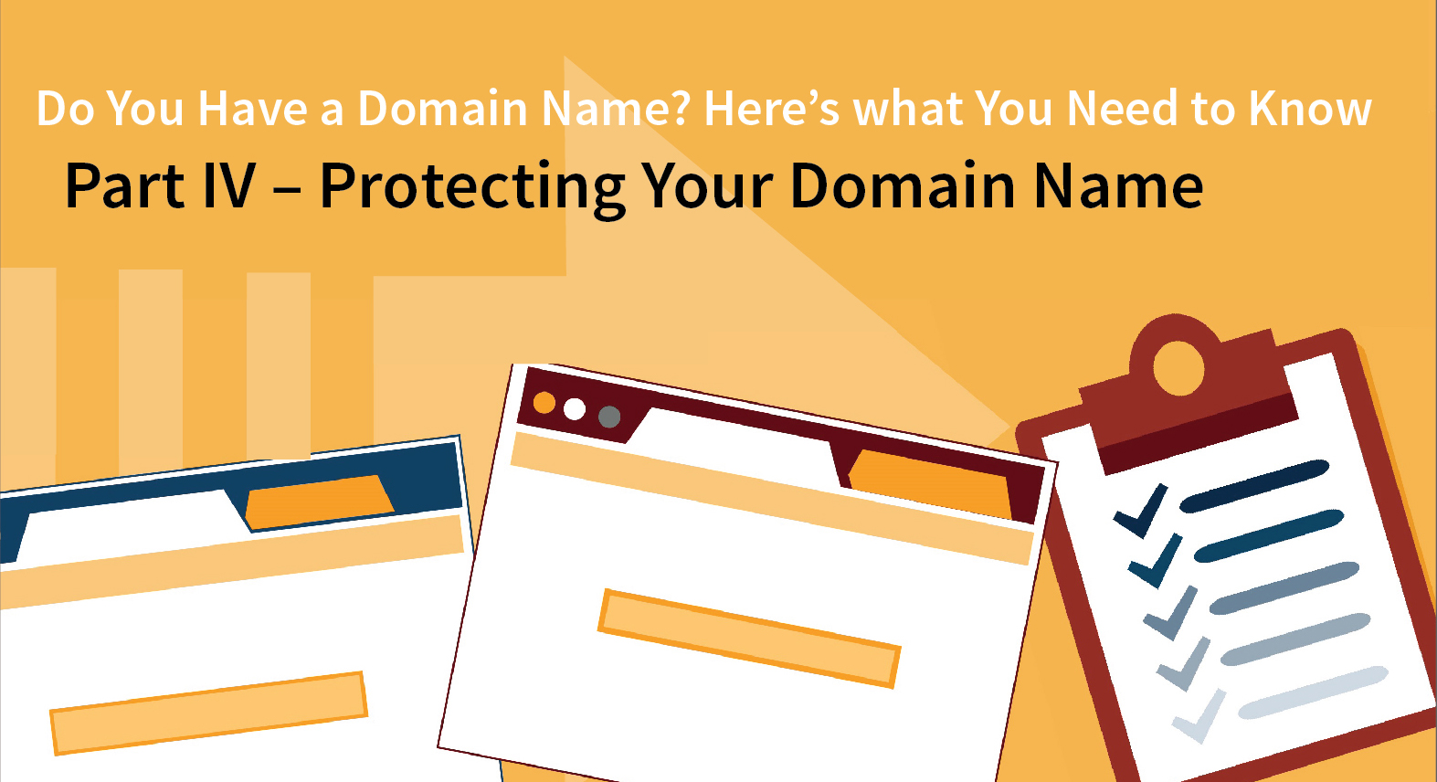 Do You Have a Domain Name? Here's What You Need to Know - ICANN