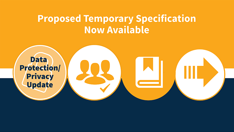 Gdpr proposed temp spec now available 750x425 11may18 en