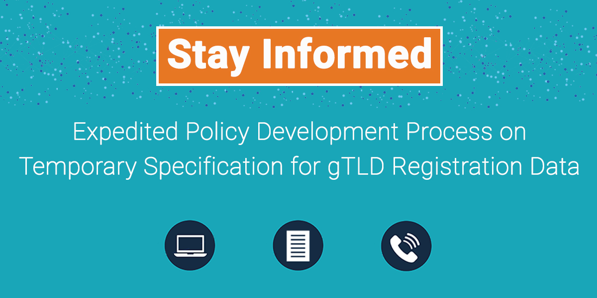 Epdp temp spec gtld registration data 1200x600 10sep18 en