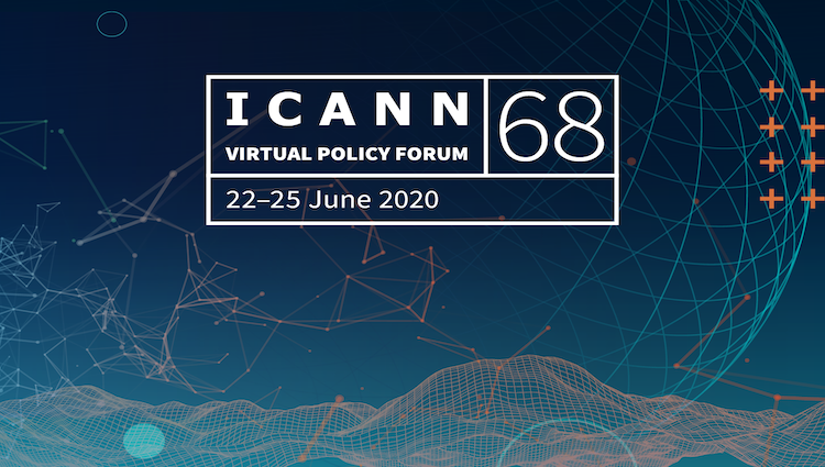 Welcome blog to the icann68 01 icannorg blog 750xfree copy