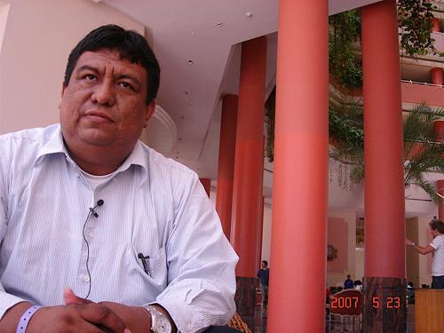 Marvin Castañeda, Nicaragua