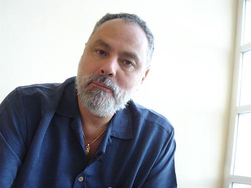 Rafael (Lito) Ibarra, El Salvador