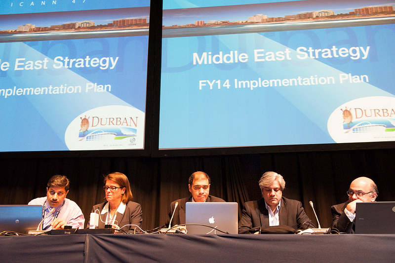 Photo for Middle East Strategy Implementation is Underway